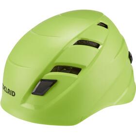 Edelrid Zodiac Kypärä , vihreä